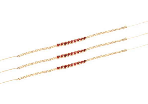 Dreambeads – RED